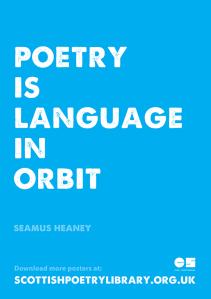 SPL-Poster-Language-in-orbit-Heaney